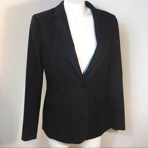 Banana republic suit blazer sz 6 new with tags